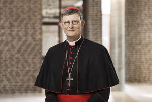 "Foto: Jochen Rolfes, ""Erzbischof Rainer Maria Kardinal Woelki"""